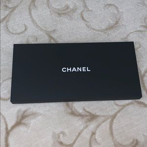 LONG CHANEL BOX